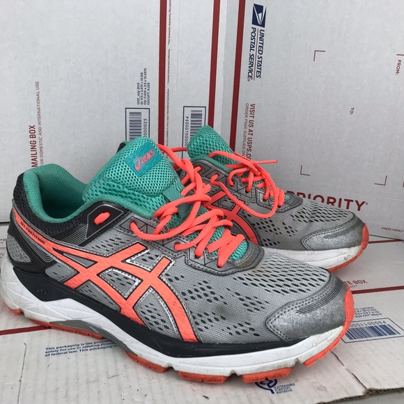 Asics Shoes | Womens Gel Fortitude
